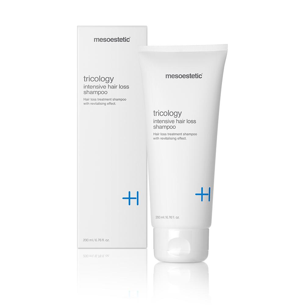 Shampoo Tricology Intensive Hair Loss